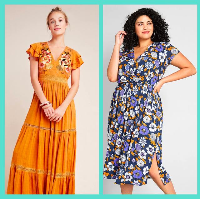 20 Cute Summer Dresses for 2020 - Stylish Summer Dress