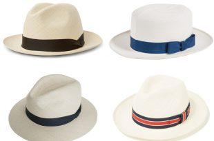 A Complete Guide To Spring-Summer Hat Styles | FashionBea