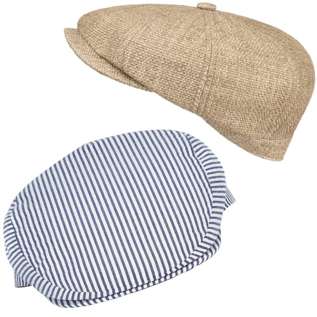 30 of the best men's summer hats | How To Spend