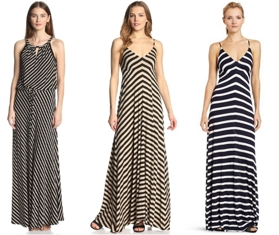 3 Best Maxi Dress Trends to Grab for Summer | Creative Fashi