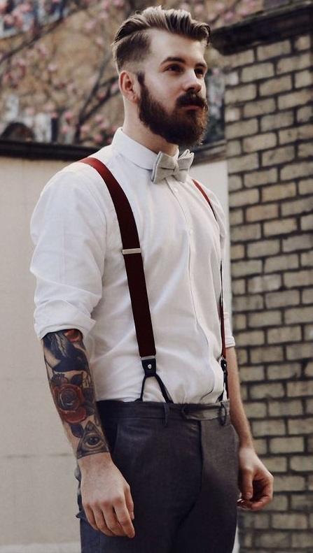 best suspenders for men ⋆ Best Fashion Blog For Men .