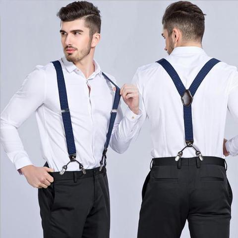 Vintage Suspenders For Men – Loot La