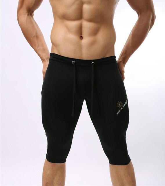 Mens designer swimsuit swimwear BRAVE PERSON Male Swimwear Trunks .