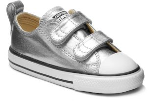 Toddler Converse Chuck Taylor All Star Metallic Sneake