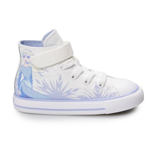 Toddler Girls' Converse Chuck Taylor All Star Disney's Frozen 2 .