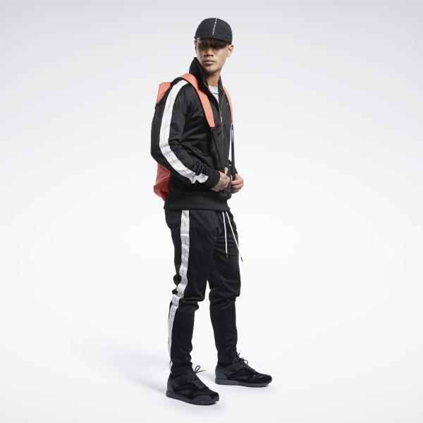 Reebok Combat CMG Track Suit - Black | Reebok M