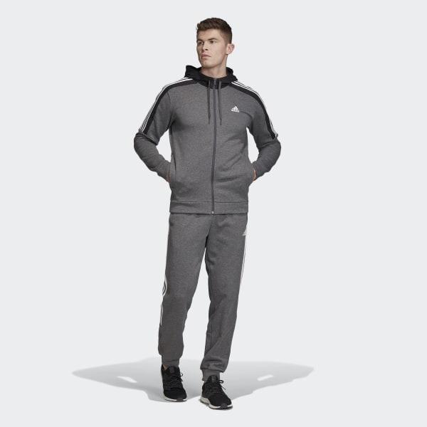 adidas Energize Track Suit - Grey | adidas