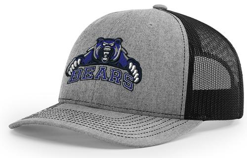 Customize Truckers Hats | Richardson Trucker H