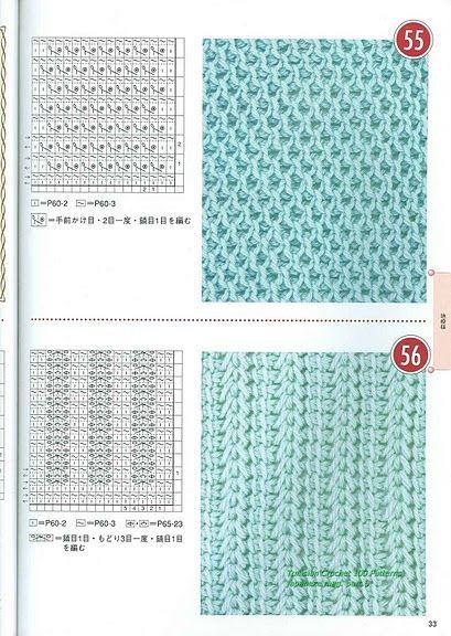 Tunisian Crochet pattern - something new to try. | Tunisian .
