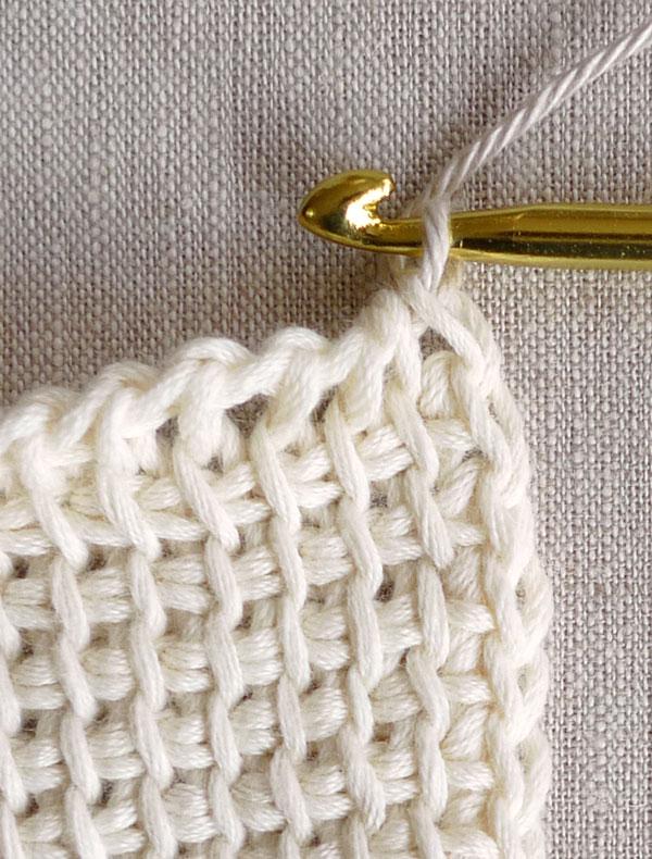 Tunisian Crochet Basics | Purl So