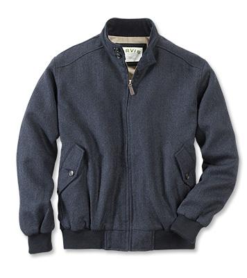 Mens Tweed Jackets - Orv