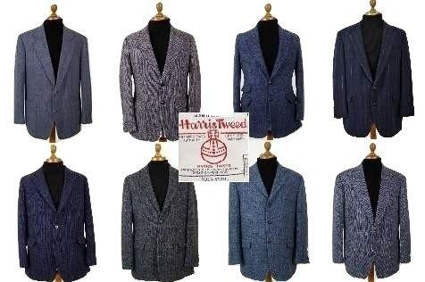 Original Harris Tweed Jackets - Tweedma