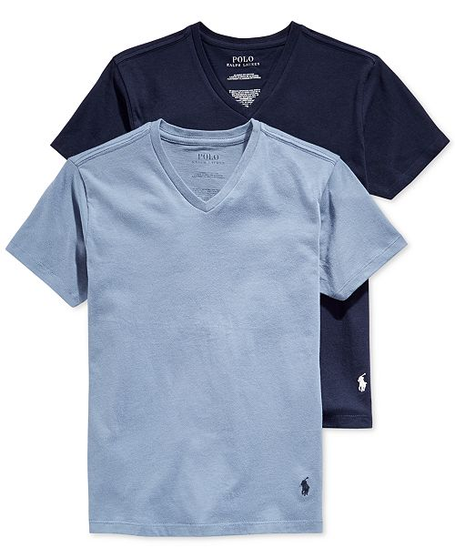 V Neck T Shirts For Boys