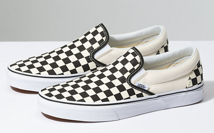 People Are Throwing Their Vans to See If They Always Land Upright .