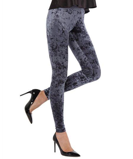Velvet Leggings For Women