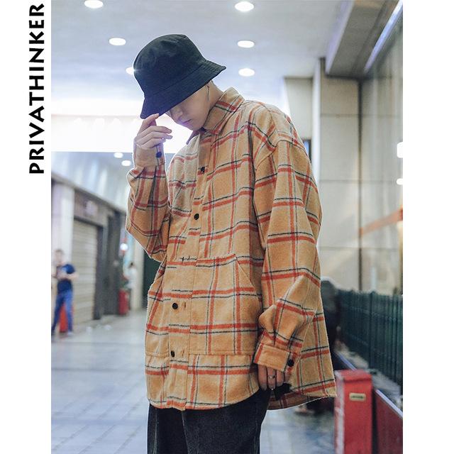 Mens Vintage Clothing - Dethrone Clothi