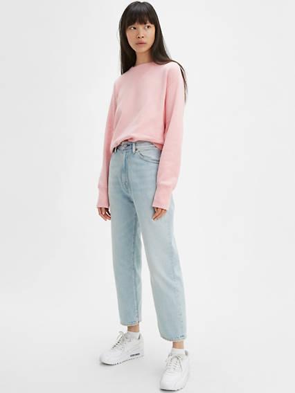 Vintage Clothing for Women - Shop LVC for Women   Levi's®