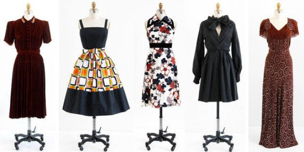"""Five Reasons Vintage Clothing Is Not Just """"Old Used Clothes"""" (Even ."""