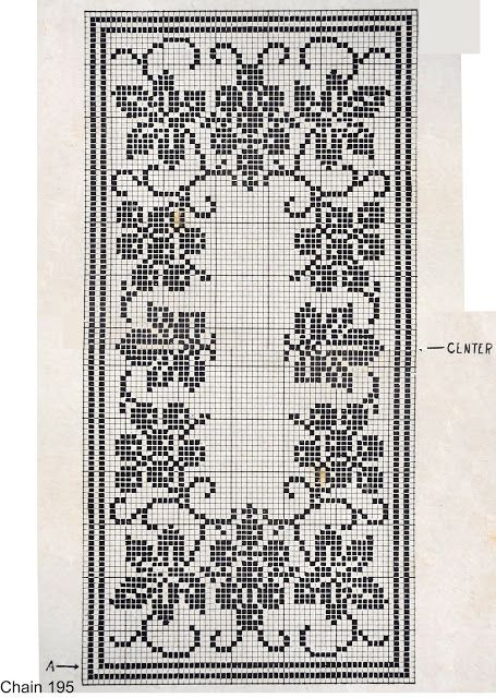 I Create You Crochet | Filet crochet charts, Filet crochet .
