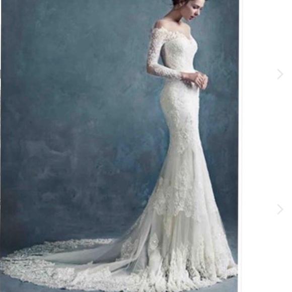 Dresses | Vintage Style Wedding Gown | Poshma