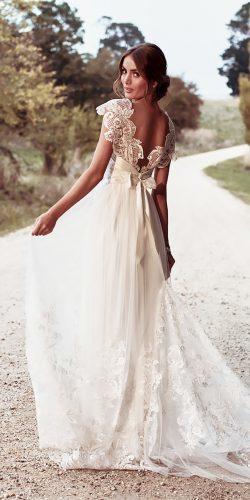 39 Vintage Inspired Wedding Dresses | Wedding Forwa