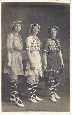 spotted swimming costumes | Vintage swimwear, Vintage bathing .