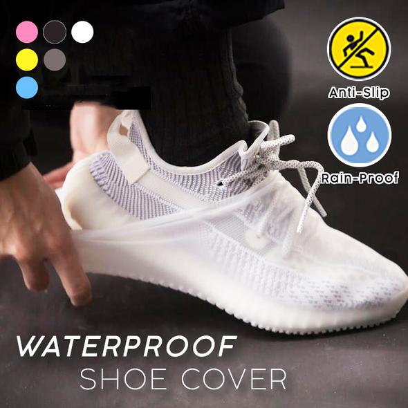 Waterproof Shoe Covers – hellosunnysh