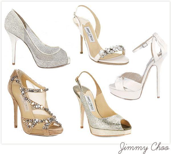 Designer Bridal Shoes   Wedding shoes, Bridal shoes, Bride sho