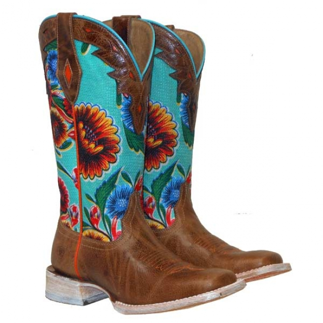 Ariat Western Boots Wome