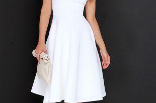Sweet Confection Ivory Midi Dress | Trendy dresses, White midi .