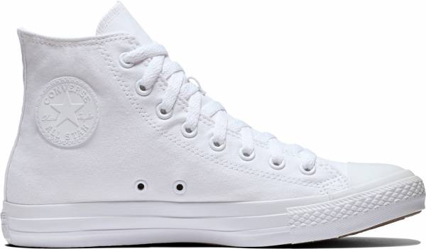 8 Reasons to/NOT to Buy Converse Chuck Taylor All Star Monochrome .