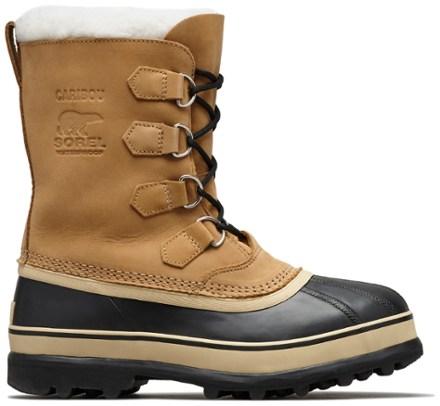 Sorel Caribou Winter Boots - Men's | REI Co-