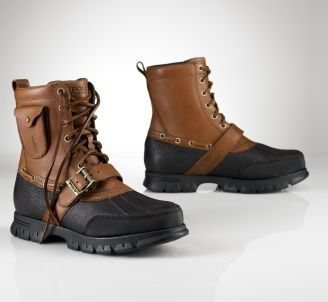 Polo Winter Boots for Men | Polo boots, Boots, Polo boots m