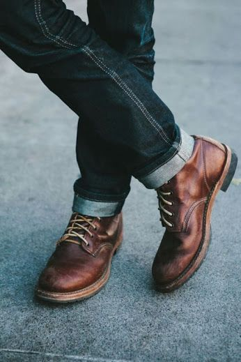 We Found The 15 Best Winter Boots For Men Out There | Mens fashion .