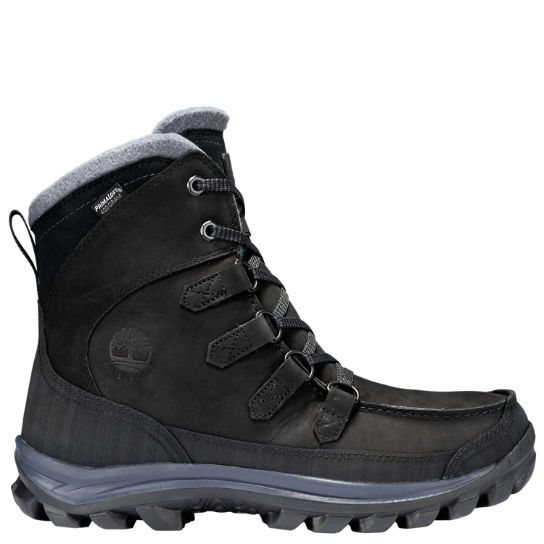 Men's Chillberg Insulated Winter Boots | Timberland US Sto