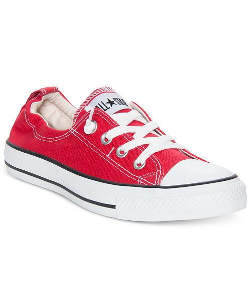 Converse Women's Chuck Taylor Shoreline Casual Sneakers from .