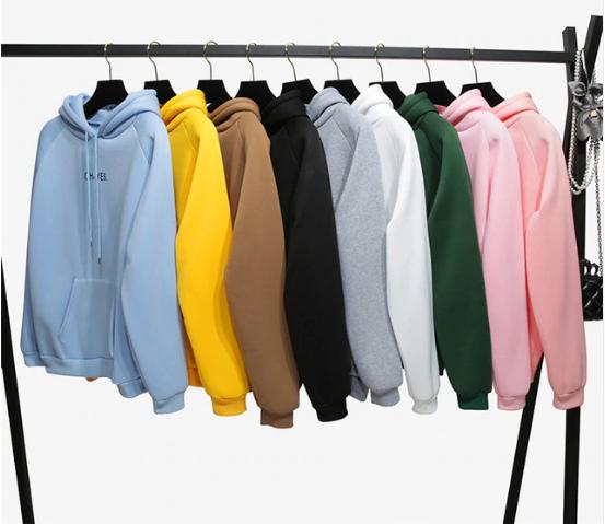 Womens Hoodies Sweatshirts Tracksuits Long Sleeve Harajuku Hooded .