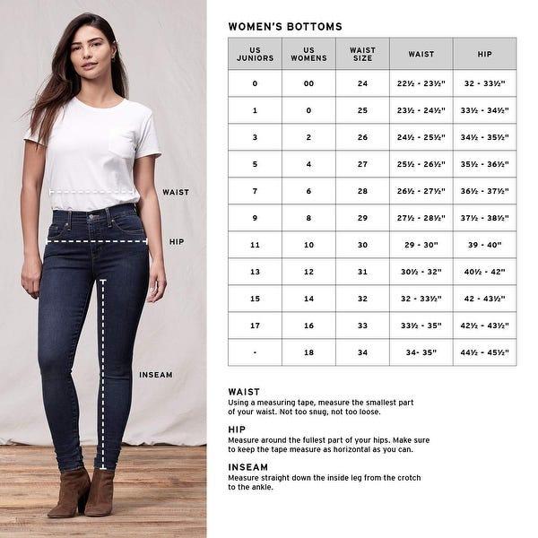 Shop Levi's Women's Classic Straight Jeans, Moonlight, Moonlight .