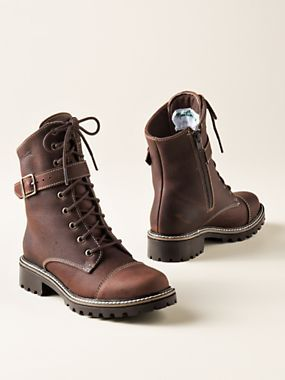 Women's Martino Ankle Boot Hikers   Waterproof Leather Boots   I .