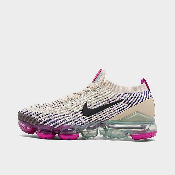 Women's Nike Air VaporMax Flyknit 3 Running Shoes| Finish Li