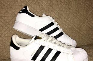 adidas Shoes | Original Superstar Sneakers Womens Sz 95 | Poshma