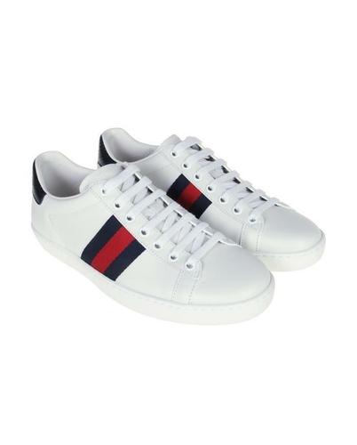 Gucci Women's Sneakers   Reebonz Switzerla