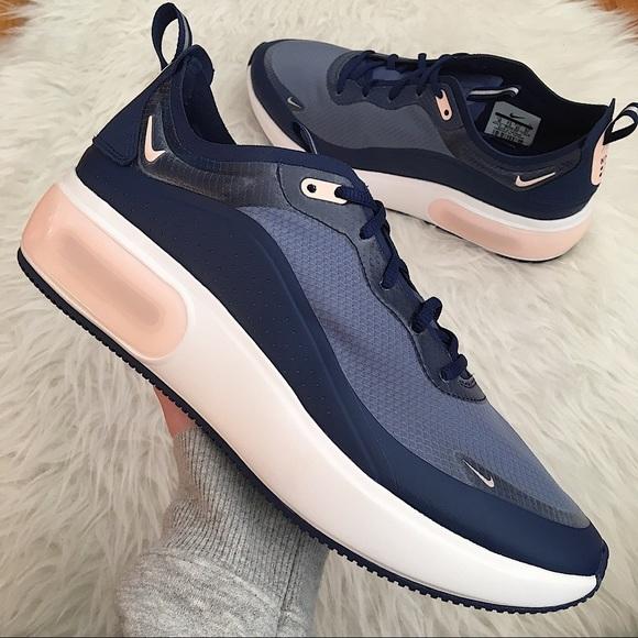 Nike Shoes   Air Max Dia Womens Sneakers   Poshma