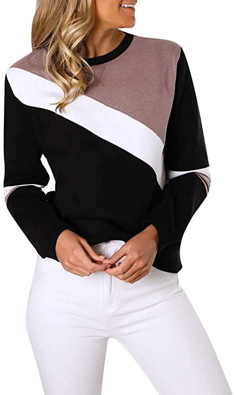 Amazon.com: Goddesslili Womens Tops, 2019 New Fashion Design .