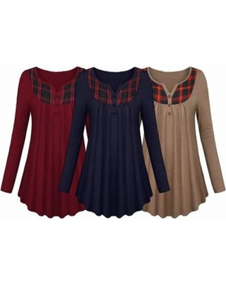 New Deal on Noroomaknet Womens Tunics and Long Shirt,Womens Tops .
