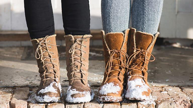 10 Best Winter Boots for Women - TheStre