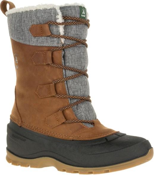 Kamik Snowgem Winter Boots - Women's | REI Co-