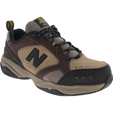 New Balance MID627 | Men's Safety Work Shoes | Rogan's Sho
